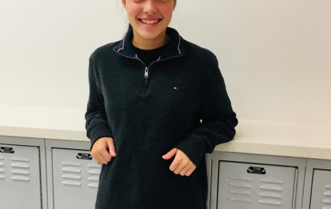 Gator of the Week: Emily Gelfland!