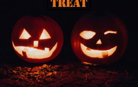 Are We Too Old To Trick or Treat?