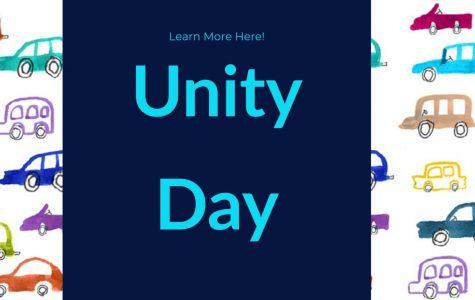 Unity Day!