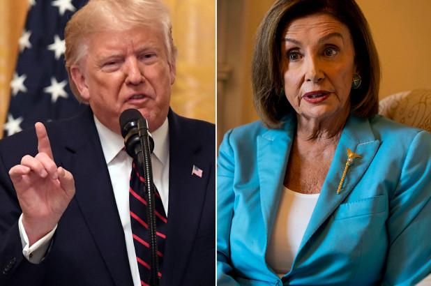 Why We Shouldn't Impeach Trump