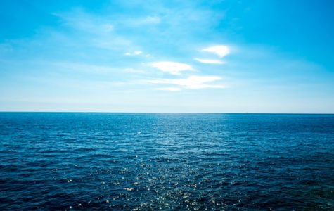 Ocean Levels Facing Surge