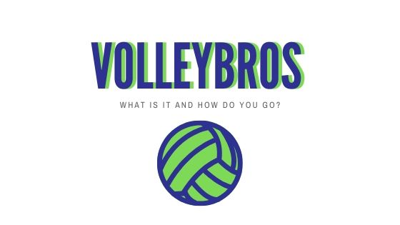 What is Volleybros?