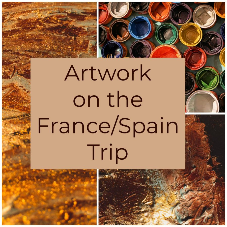 The+Artwork+of+France+and+Spain