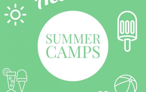 Give us Your Summer Camp Recommendations!