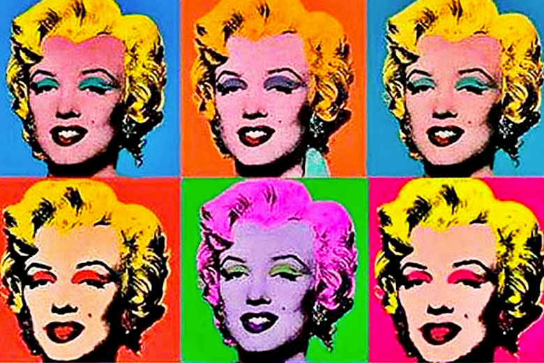 Andy+Warhol+was+the+creator+of+the+Marilyn+Monroe+famous+painting.+%28Picture+found+from+%22WhereMilan%22