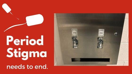 We Need to End Period Stigma. Now.