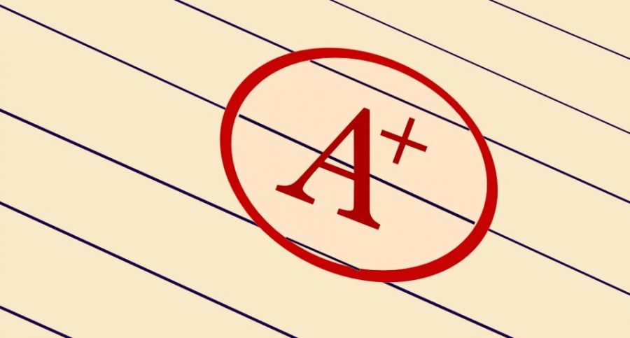 How+to+Continue+Good+Grades+into+the+Second+Quarter