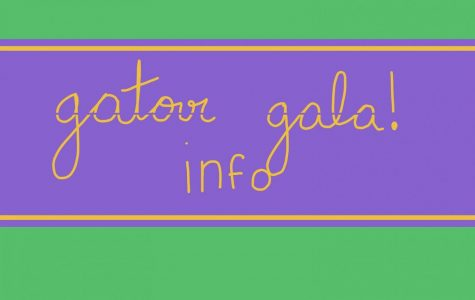 Confused about the Gator Gala? We've Got You Covered!