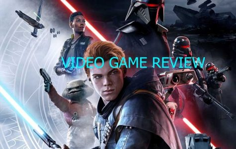 Star Wars Video Game Review