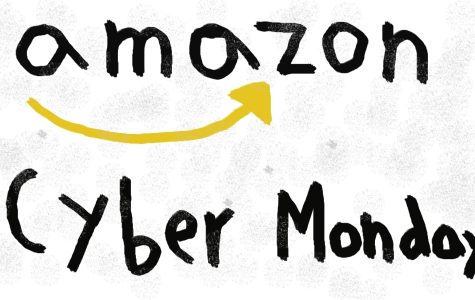 Cyber Monday Creates History!