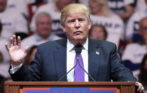 Trump: Impeached?