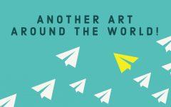 Art Around The World: Crazy Edition