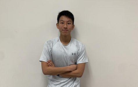 Say hello to this weeks Gator, William Wang!