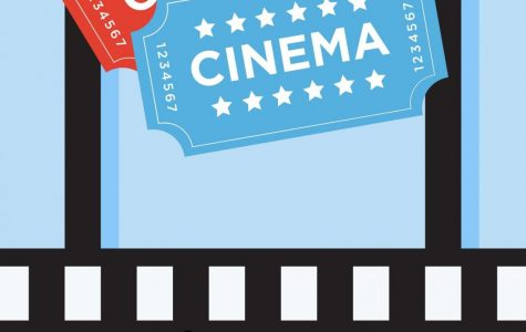 Green Screen: Tristen's Favorite Movies of the Past Decade