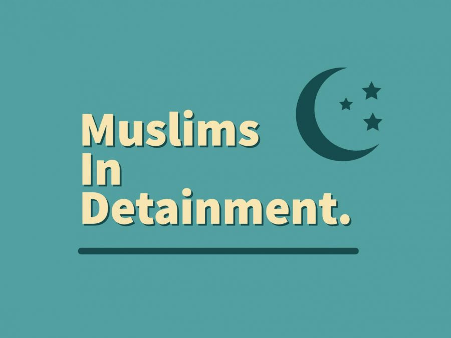 Muslims in Detainment: A Look Into China's Camps