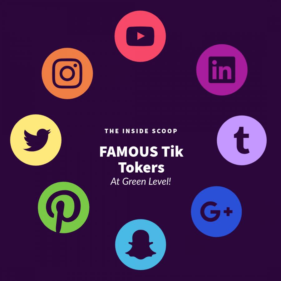 Gators Shine on TikTok!