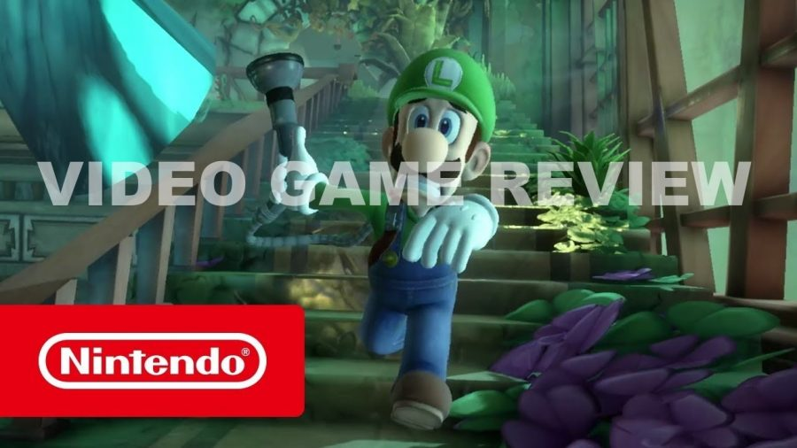Game+Time%3A+Review+of+Luigi%27s+Mansion