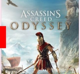 Game Time: Assasins Creed Oddysey Review