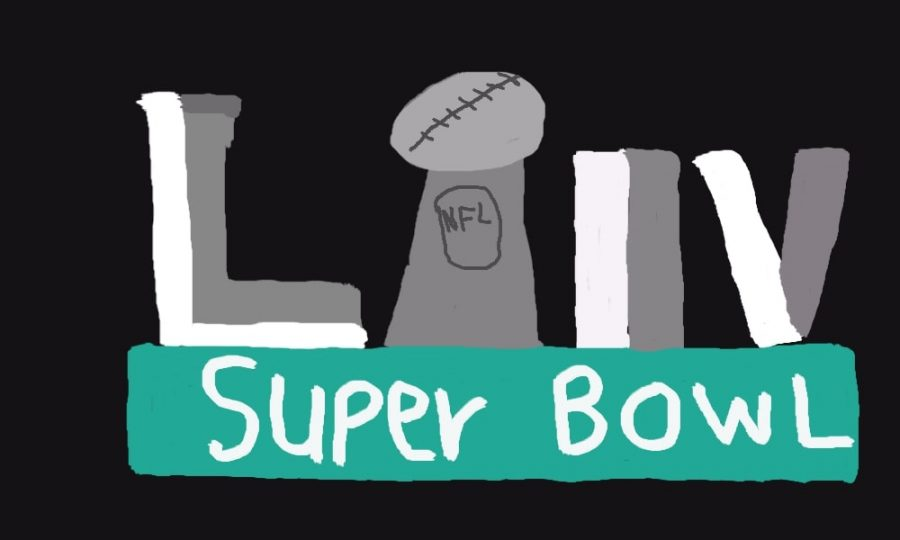 The+54th+Super+Bowl+will+take+place+in+Miami+on+February+2nd.