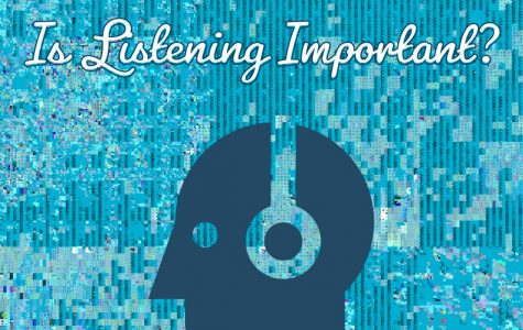 Is Listening Really That Important?