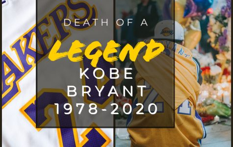 The world is shocked and saddened by Kobe Bryant's death.