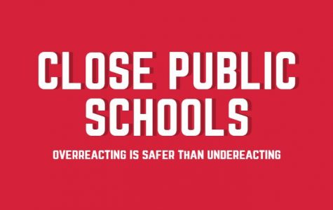 Close Wake County Public Schools