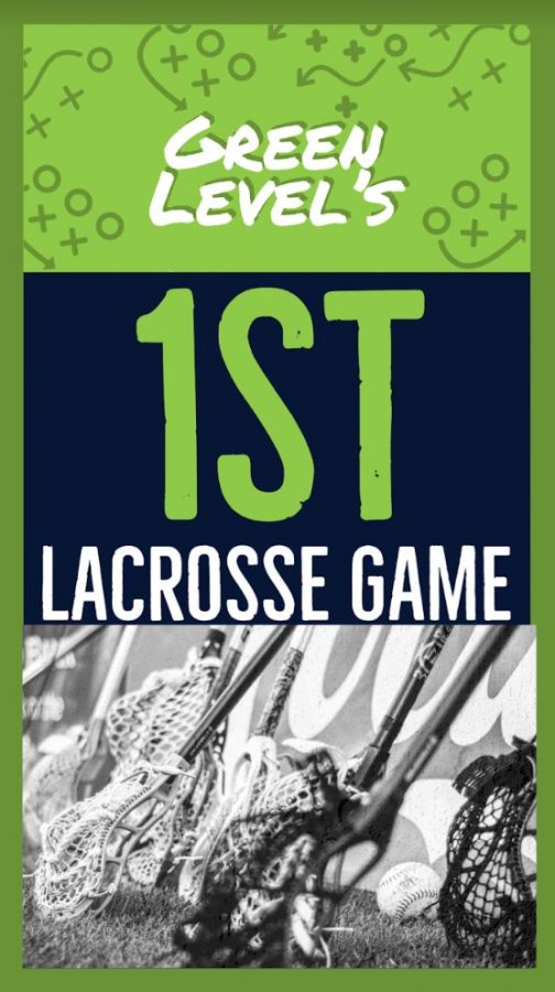 As spring sports roll in action, lacrosse shines in its first wins.