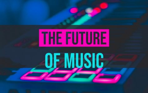 Managing Editor, T. Rangajaru discusses what you can expect on the topic of music in the future.