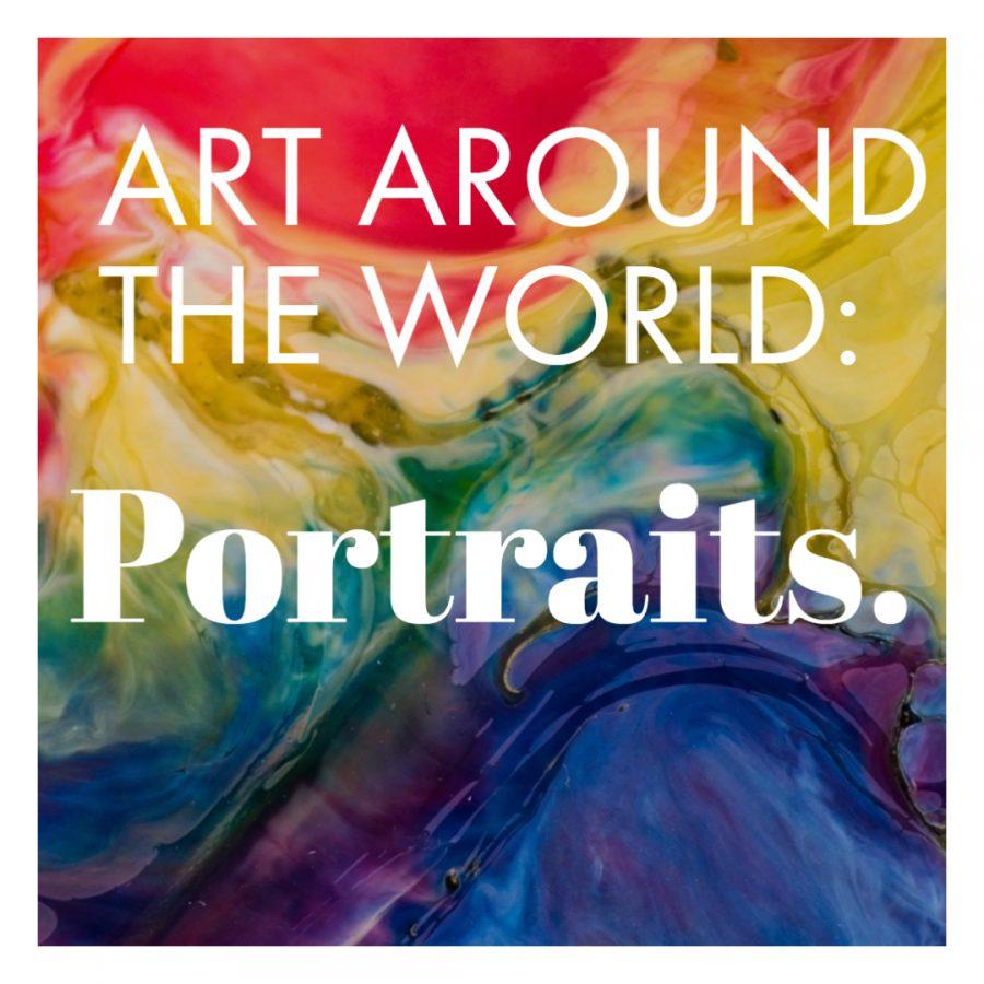Art+Around+the+World