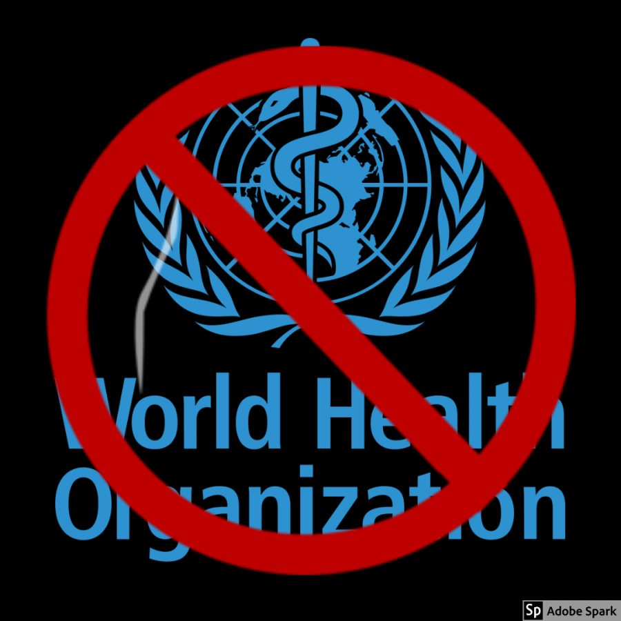 News Section Editor Aniketh Kolla makes the case against the World Health Organization's handling of the Covid-19 pandemic.