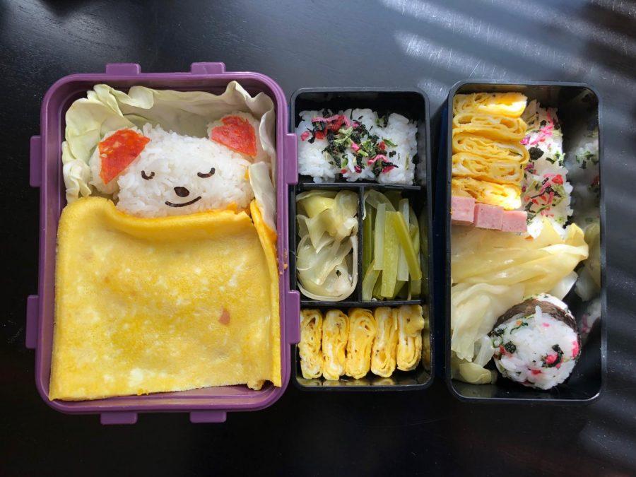Bento+Box