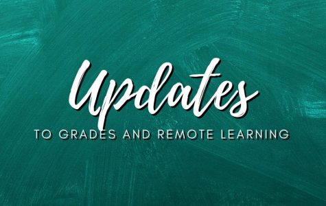 Here's everything you need to know for the upcoming weeks of remote learning.