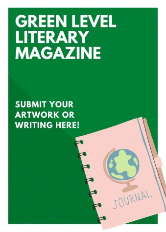 Submit your paintings, poems, songs, photographs, essays, and stories you