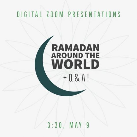 Come Learn About Ramadan with the GLMSA