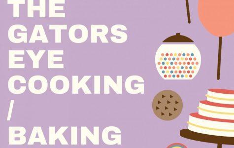 Quarantine Kitchen: Cookies!