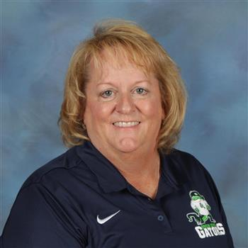 Congratulations To Mrs. Judy Miller - Our Gator of The Week!