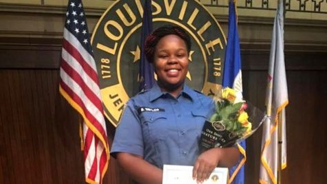 Breonna Taylor, a 26-year-old EMT, was killed by the police in her own home