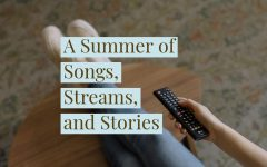 Green Level Student Have Found Plenty of Ways To Stay Entertained This Summer.