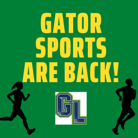 Gator Sports Are Back! Here is some key information you should know about the return of athletics.