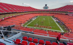 The Kansas City Chiefs Beat The Houston Texans On The NFL's Opening Night