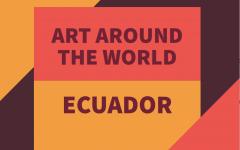 Ecuadorian Art Has A Rich History & Tradition - Enjoy This New Bi-Weekly Feature
