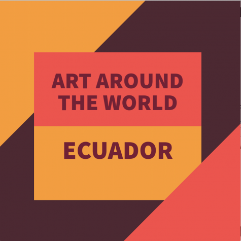 Ecuadorian Art Has A Rich History & Tradition - Enjoy This New Bi-Weekly Feature