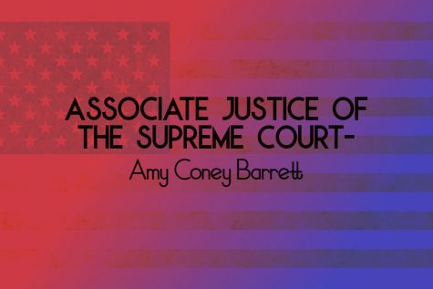 Justice Amy Coney Barrett Was Confirmed To Replace Ruth Bader Ginsburg On The US Supreme Court