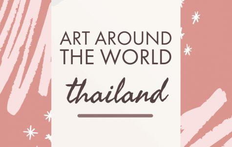 Thai Art Is Simply Amazing