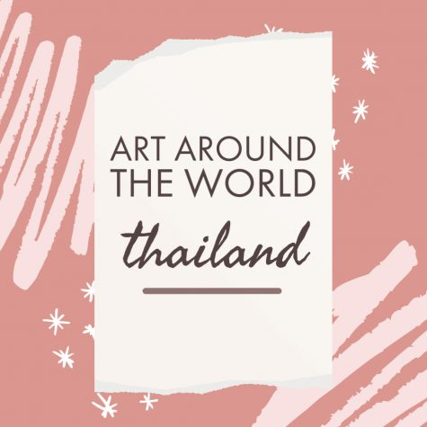 Art Around The World: Thailand