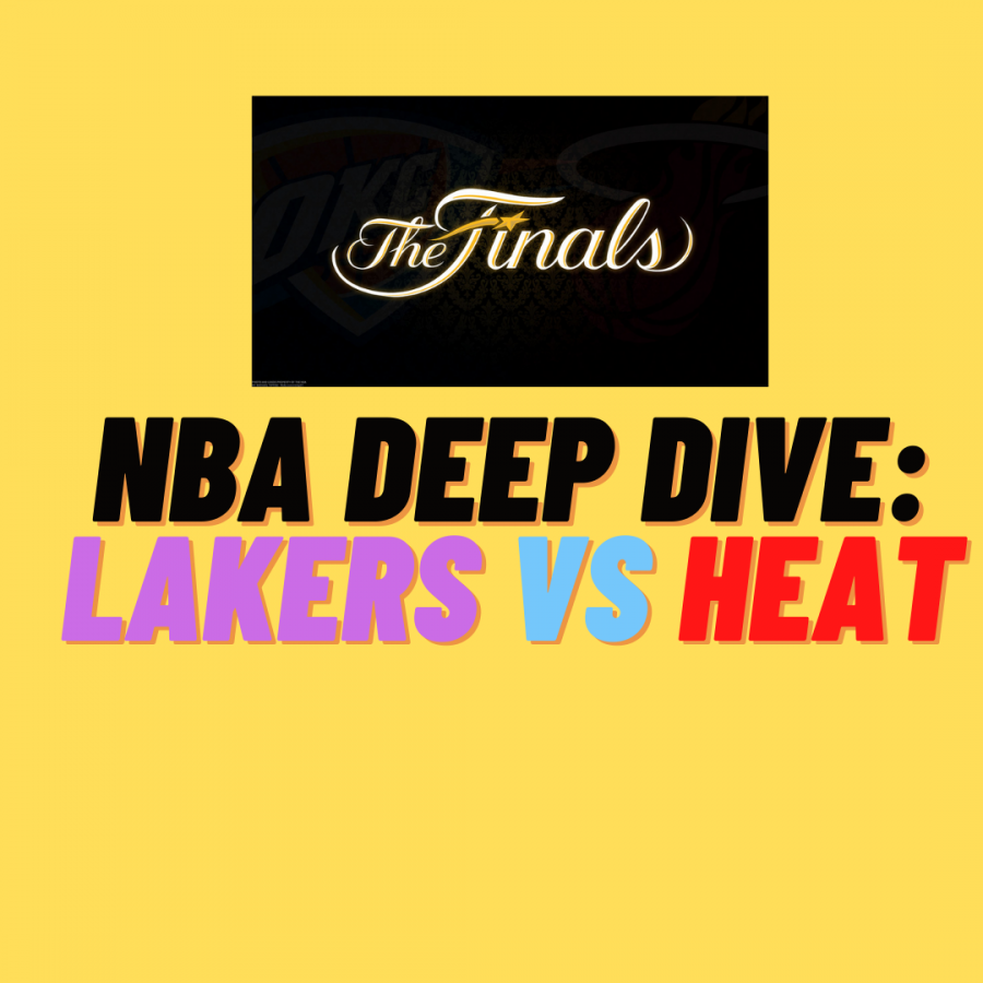 Heat bounce back with a statement win against the Lakers in Game 3 of The NBA Finals