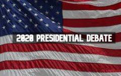 Did You Watch The 1st Presidential Debate?