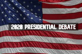 Did You Watch The 1st Presidential Debate?