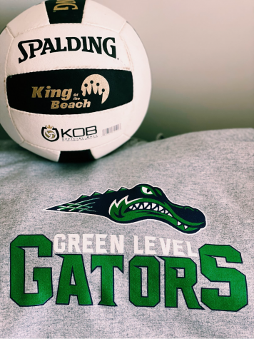 Our Green Level Gators Volleyball Team tackles their first week of volleyball workouts