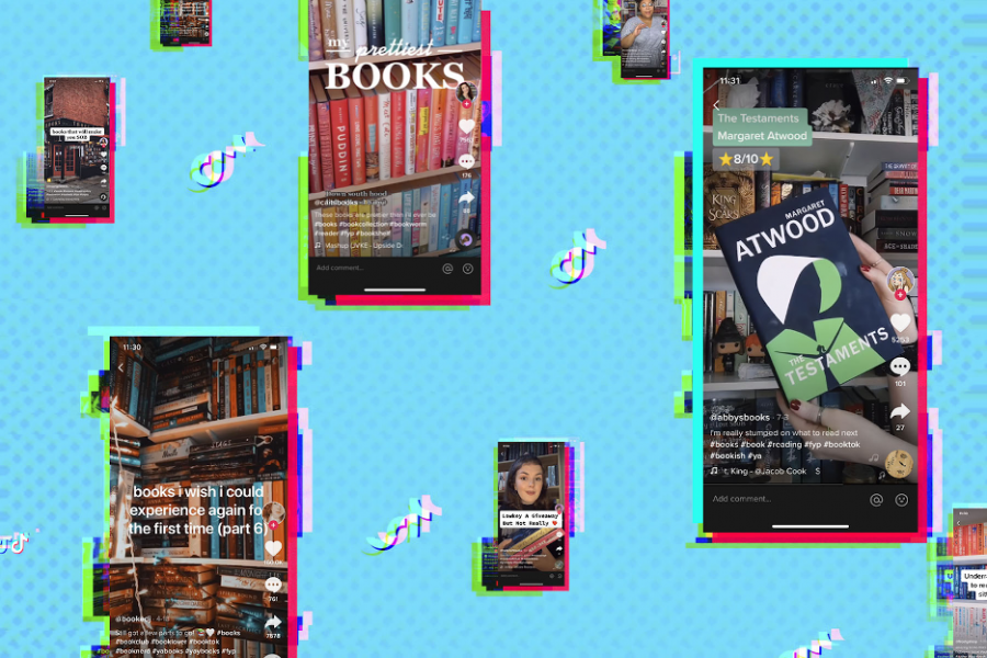 Be Sure To Check Out BookTok Today!